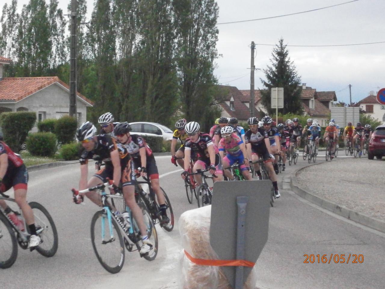 (35) Course d' Ancerville mai 2016