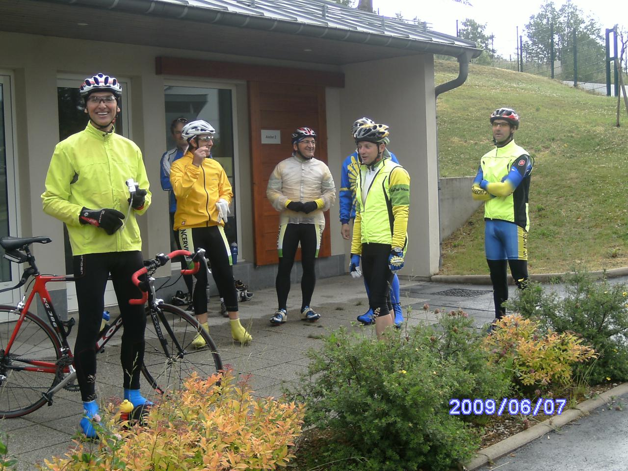 (5) W-E Vosges juin 2009