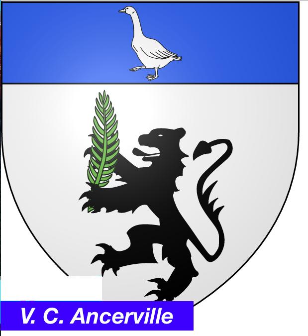 Logo ancervil